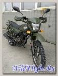 Мотоцикл COMANDOR (обновленный)