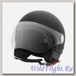Шлем Vespa Part I (BLACK)