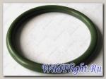 Кольцо уплотнительное 18.0х3.0мм, резина LU014550