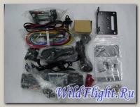 Лебедка электрическая 3000lb(тяговое усилие 1360кг