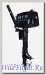 Лодочный мотор T4BMS MTR Marine