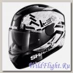 Шлем SHARK D-Skwal Hiwo
