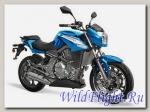 Мотоцикл CFMOTO CF650 NK