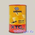 Масло BARDAHL XTC C60 5W-40 (BARDAHL)