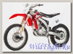 Кроссовый мотоцикл Motoland XR 250 FA