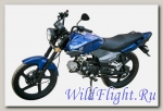 Скутеретта Motoland Voyage 125 cc