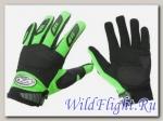 Перчатки YOKE MT805 green