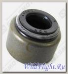 Колпачок маслоотражательный, резина LU026159