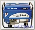 Генератор Lifan 6GF-3