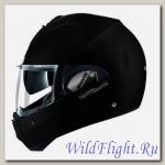 Шлем SHARK EVOLINE 3 matt black