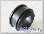 Пыльник заднего редуктора, резина LU030285