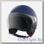 Шлем Vespa Part I (BLU ARMONIA)