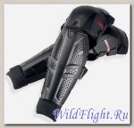 Защита колена и голени FOX Launch черный rp