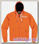 Кофта ICON UPPER SLANT HOODY orange
