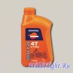 REPSOL RP Moto V-TWIN 4T SAE 20W-50 (1л) (REPSOL)