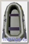 Лодка Helios 30