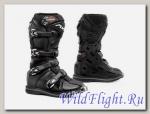 Детские кроссовые мотоботы FORMA COUGAR BLACK