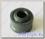 Колпачок маслоотражательный, резина LU045525