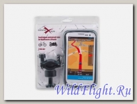 Чехол для смартфонов 167х90 с креплением на руль TYPE 167
