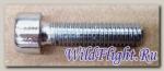 Болт M5х0.8х20мм, сталь LU038520