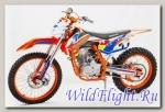 Кроссовый мотоцикл Motoland WRX 250 KT с ПТС