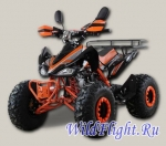 Квадроцикл бензиновый MOTAX ATV T-Rex LUX 125 cc 2019