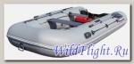 Лодка HUNTERBOAT Хантер 335