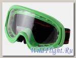 Очки кроссовые G990 Зеленые MICHIRU