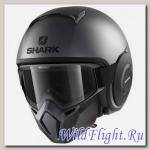Шлем SHARK Street-Drak silver