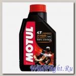 Мотор/масло MOTUL 7100 4T SAE 20w-50 (1л) (MOTUL)