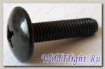 Винт M5x0.8x30мм, сталь LU039048