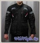 Куртка Universal Motors FR 3311 Black