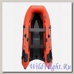 Лодка НАШИ ЛОДКИ НАВИГАТОР 370R (RIB) надувная лодка с жестким дном