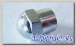 Колпачок клапана пневматической шины, пластик LU037161