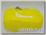 Чехол для скутера Vespa Primavera Yellow