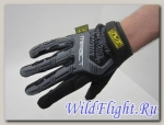 Перчатки Mechanix M-Pact MPT-58-010 Black/Grey