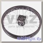 Диск колесный R14 задний 1.85-14 (спицы) (диск.) TTR125