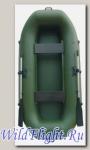 Лодка Муссон B-270