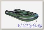Лодка BALTMOTORS MARINE Неман-380 PL (камуфляж 3D)