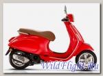 Скутер Vespa Primavera 125