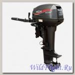 Лодочный мотор HDX Titanium T 9.9 BMS