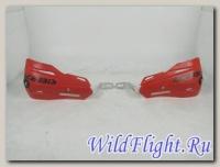 Защита рук Acerbis New Style Red