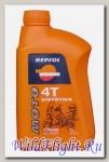 REPSOL RP Moto SINTETICO 4T SAE 10W-40 (1л) (REPSOL)