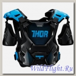 Защита THOR GUARDIAN BLACK/BLUE