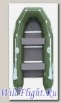 Лодка Pelikan В-350