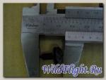 Винт с шайбой М5х14 ATV_600, ATV_600LE
