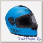 Шлем GSB G-349 BLACK&BLUE