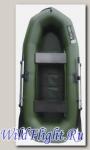 Лодка Муссон R-260 РС