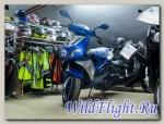 Скутер VIPER KINETIK 80