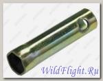 Ключ cвечной, сталь LU016548